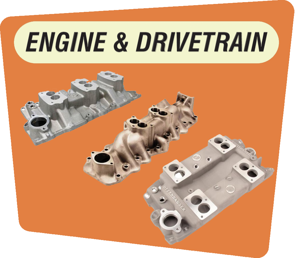 engine-drivetrain